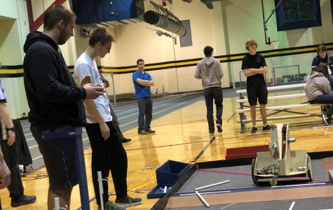 Cyber Engineer Club gets started at Southeast