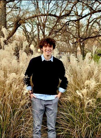 Photo of Drew Hanson