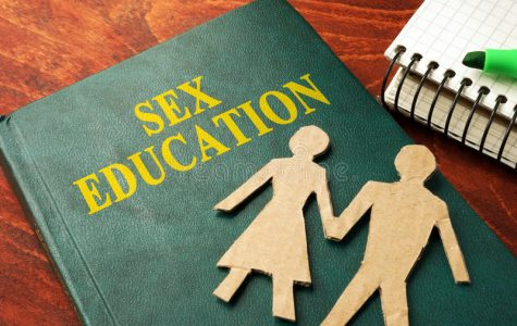 Is sex education at SES gooodddddd enough?