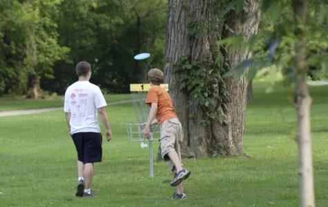 Frisbee golf fun for everyone