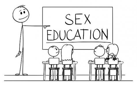 Is sex education at SES gooodddddd enough?