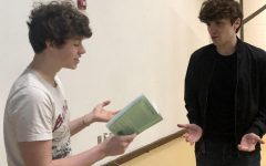 Drama department produces play with delicate subject matter
