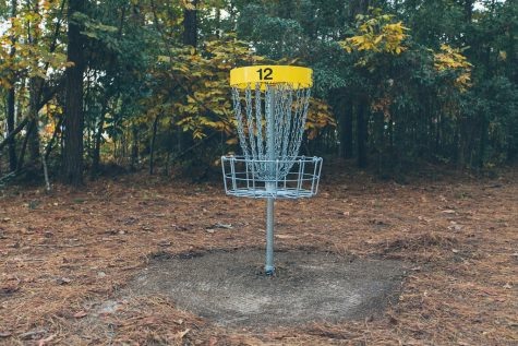 Southeast of Saline Makes Its Way Onto The Disc Golf Scene