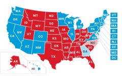 A recap of the 2020 Presidential Election