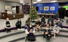 BAM brings book lovers together at SES