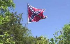 The Confederate flag and its place at SES